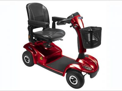 Invacare Mobility Your Way