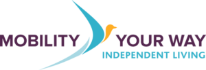 Mobility Your Way Logo
