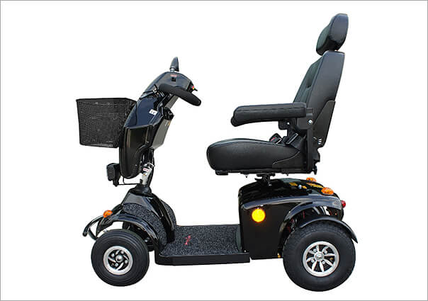 Mobility Your Way Mayfair