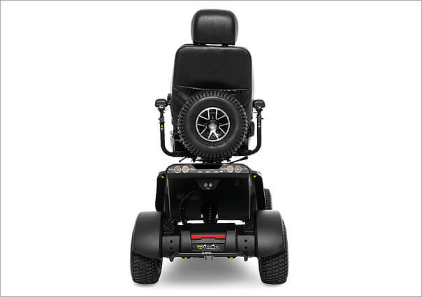 Ranger Mobility Your Way