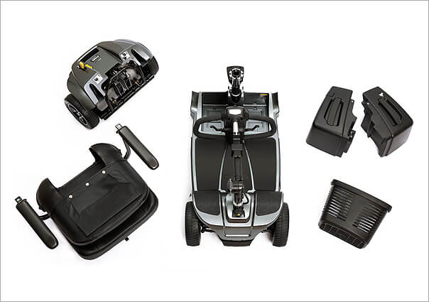 Revo Mobility Your Way