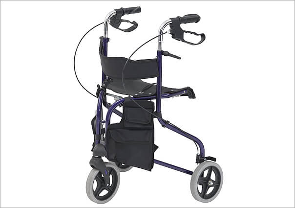Walker Mobility Your Way