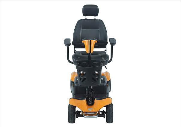 Mobility Your Way Vista-DX-01