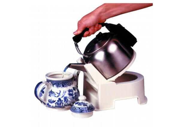 Kettle Teapot Tipper