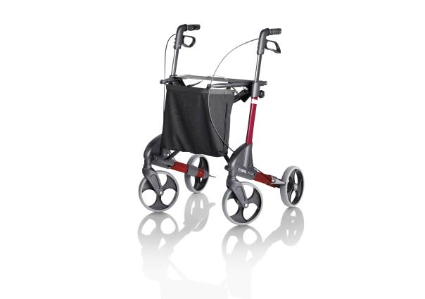 Mobility Your Way Topro – Troja Classic red b