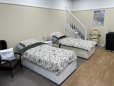 Mobility Your Way - Beds in Peterborough